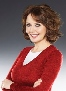 Carol Vorderman celebrity charity patron