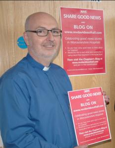 Rev'd David Southall