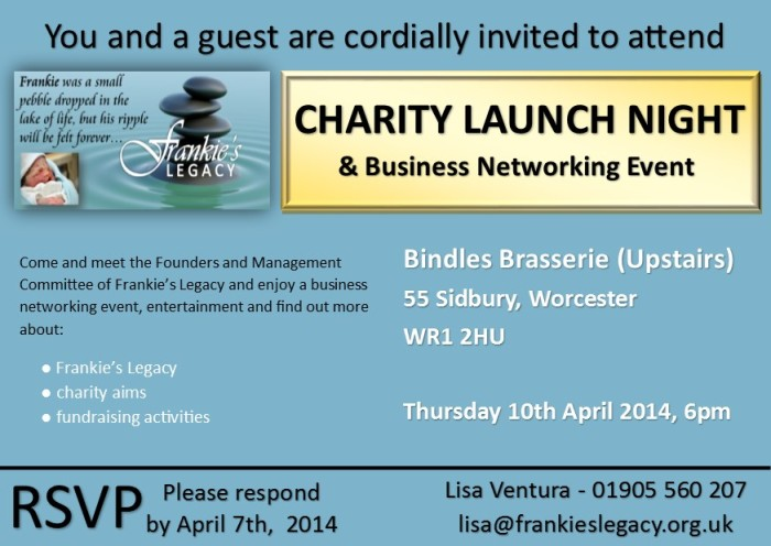 Frankie_Launch_Charity_Invite_A6