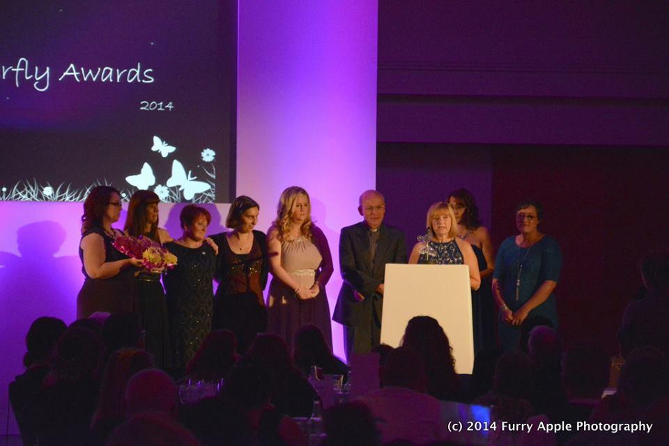 Butterfly Awards 1