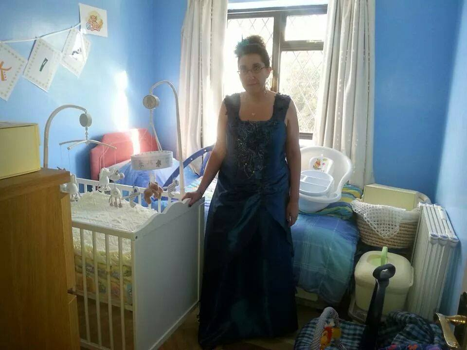 Butterfly Awards - Me In Frankies Room