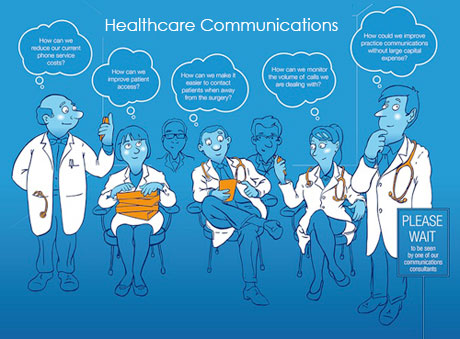 relevance of professional healthcare communication to health outcomes Effective communication techniques in a healthcare setting has been developed   foundation of effective practice and is a key professional competence (see  csp: quality  the importance of communication between physiotherapist and  patient and  pathways linking clinicial-patient communication to health  outcomes.