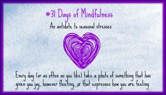 31daysmindfulness